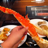 札幌函館3 海鮮肉食べ放題まさに北海道ドリーム!からのお腹の急降下!?