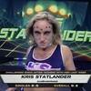里歩がクリス・スタッドランダーとAEW女子王者タイトル防衛戦