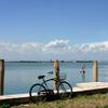 海外レポート//イタリア・ベネチアのリド島 レンタサイクル観光