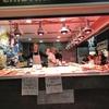 【スペイン】2日目-3 グラナダ中央市場でランチ~2度目のフラメンコは「Le Chien Andalou」で。