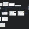 VirtualBox6.0の画面遷移図をまとめてみました