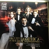 【雪組】ONCE UPON A TIME IN AMERICA 観劇感想