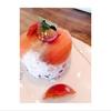 2月アレンジレッスン 押し寿司ケーキを作ってみよう