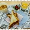 本日のなべカフェ なべカフェランチ始めました!