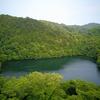 山居の池(exp.4,109分)