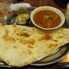 インド料理 新宿ボンベイ