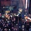 横浜散歩 -ラーメン博物館とアスリート中華イーチャン