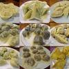 「帆@馬喰町」で、餃子尽くしの夜!計11種の個性派餃子を堪能(中篇)