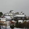 金沢城雪景色(後編)