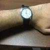 手首が細い男性必見!腕が細い人の腕時計の選び方について