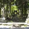 両子寺と熊野磨崖仏を巡り明礬温泉へ