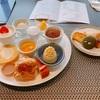 川崎日航ホテル 夜間飛行7月 トロピカルとチーズのスイーツブッフェ