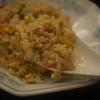【香蘭園】大須にある町中華|シンプルを極めた先の旨味が味わえるラーメン・チャーハンが絶品