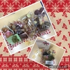 """焼き菓子""""RICO""""さん〜お嫁さんが焼く美味しいクッキーを届けてもらいました(^o^)"""