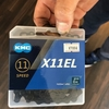 【KMC X11EL(チェーン)パーツレビュー】
