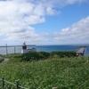 楽しめるのか?!北海道ツーリング その31〜ツーリング途中の灯台〜(8月7日)