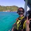ラチャ2島巡りファンダイビングツアーへ行こう♪