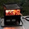 BBQのテーブルは手軽さ・タフさで選ぶと良いよって話