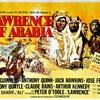 映画「アラビアのロレンス」(1962)再見。アカデミー賞7部門受賞(作品賞・監督賞ほか)。