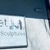 「バシェ 音響彫刻」展 (京都市立芸術大学ギャラリー@KCUA)