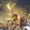 【スマホゲーム】聖闘士星矢ライジングコスモを始めてみた