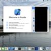 Xcodeが開かない時の対処方法