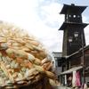 川越 米屋 小江戸市場カネヒロは五ツ星お米マイスター 農家の皆様お米売ってください。