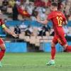 5年前に欠けていたモノ〜UEFA EURO 2020 ベスト16 ベルギー代表vsポルトガル代表 マッチレビュー〜
