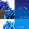 青いバラ3種盛り合わせ! 〜ヴィヴァルディの豊かなバリエーション〜