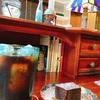 【No.134 高円寺 アール座読書館 コーヒーとブラウニー】読書好きにオススメの静かな雰囲気ばっちりの最高のカフェ!