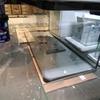 W120cmのガラス水槽もお持ち込みいただきました![ペットバルーン・大阪府・ADA・中古引き取り(回収)・中古買取・水槽】
