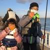 知立店 碧南海釣り広場   12月の堤防釣り教室♪