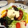 鳥南蛮サラダ(のらや 三軒茶屋店)