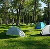 キャンプは楽しい、、、という人ばかりではない