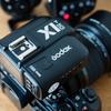 Godoxの技適対応ワイヤレスストロボX1T(X1T-O)とTT685(TT685O)とTT600を買った