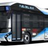 (バス)トヨタ製燃料電池バス、3月から都営バスで2台営業運転開始
