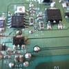 テプラSR3500P修理
