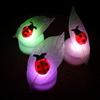 【工作動画】Healing lamp 葉上の天道虫を作ってみた