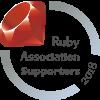 Ruby Associationに寄付してみました