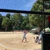 少年野球~よかったブログ52日目~