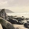 【NZ北島ドライブ】ジャパニーズ引きこもりが征く、ノースランド地方ロードトリップ記 〜Mangawhai Cliff〜