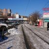 ⏱️ルガバヤ市場@ウラジオストク⏱️《ウラジオストク慰安旅行🐸》