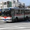 南国交通(元神奈川中央交通) 2171号車