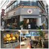 キッチン304、龍の羽、THE HIVE、大阪満マル