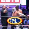 CMLL全タイトルの現王者をおさらい