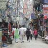 【ネパール】ヒマラヤ自転車ツーリング② 2日目 首都カトマンズ