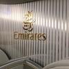 【EK】319便 NRT-DXB A380ファースト②