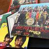 5月に発売されたビートルズの『サージェント・ペパーズ・ロンリー・ハーツ・クラブ・バンド』リミックス版がおすすめ