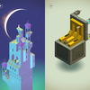 【Game】高評価のパズルゲーム「Monument Valley」を遊んでみた