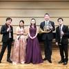 ピアノと管楽のための室内楽コンサート